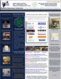 1stflash web marketing strategy & e-business solution for buffalo