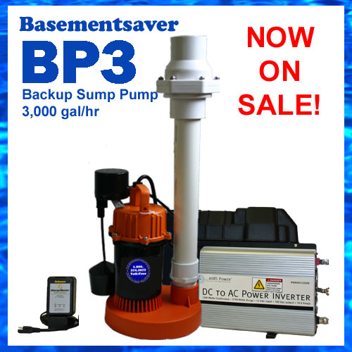 Batsaver Backup Pump Engineering For Reliable Performance Bp3 Battery Specifications