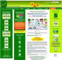 Dobmeier Janitor Supply, Inc. e-Commerce Website