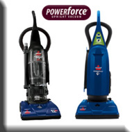 Bissell PowerForce Bagless Vacuum Cleaners