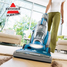 Bis Residential Vacuum Cleaners