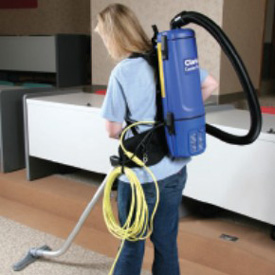 Clarke Commercial Vacuum Cleaner Distributor New York