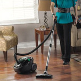 electrolux canister residential vacuum cleaners