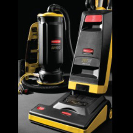 Rubbermaid Commercial Vacuum Cleaners