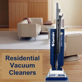 Sanitaire Vacuum Cleaner Distributor New York