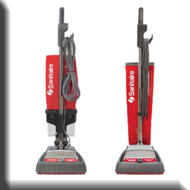 sanitaire sc882 commercial contractor upright vacuum cleaner u0026 sanitaire sc881 commercial contractor upright vacuum cleaner - Sanitaire Vacuum