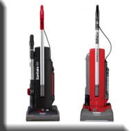sanitaire sc9180 u0026 sc9150 green line commercial upright vacuum cleaners - Sanitaire Vacuum