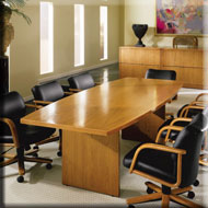 BBI Office Conference Table Outlet Buffalo NY WNY - Used conference room table and chairs