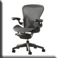 Herman Miller Aeron Mesh Back Office Chair