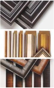 New York Frame - Custom Picture Frame Mouldings