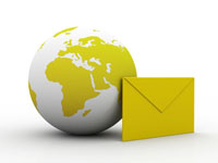 Website Hosting - Secure & Reliable e-mail Servers