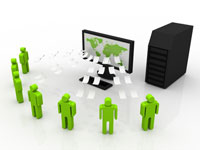 Website Hosting - Secure & Reliable Web Servers