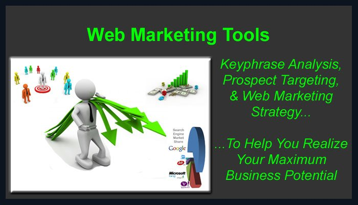 1stFlash Web Marketing Tools
