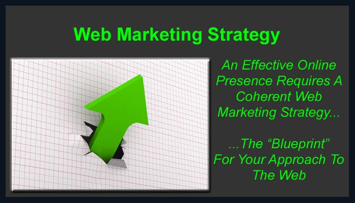 1stFlash Web Marketing Strategy